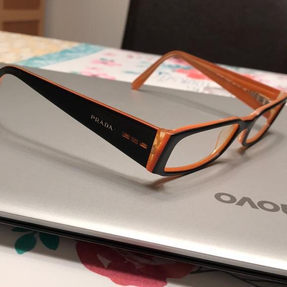 9c3918f06a1 🌟FLASH SALE NO OFFERS🌟Prada glasses frames. M 5b88a47f1070ee961953b806.  Other Accessories ...